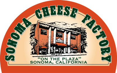 チーズsonoma cheese factory-2