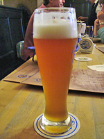 バイエルンビール
