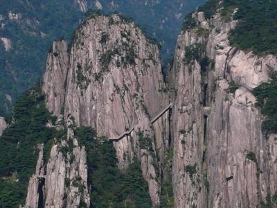 中国黄山2