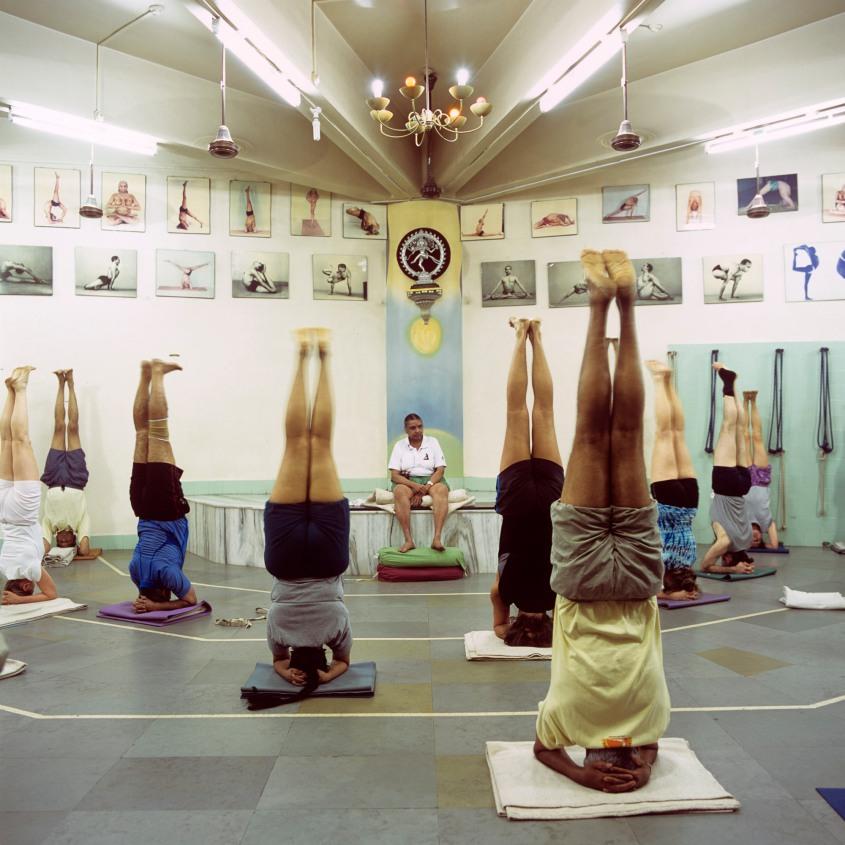 yoga pune-2