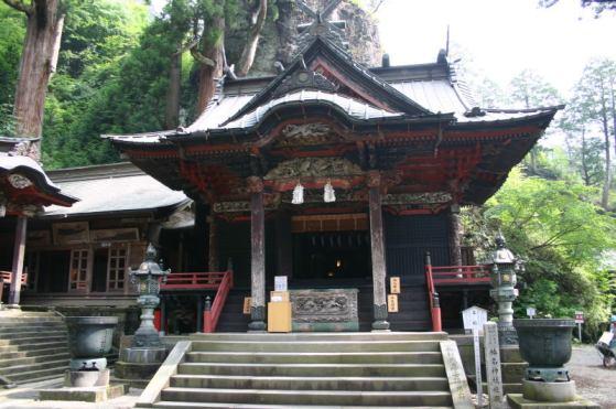 榛名神社-2
