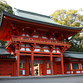 Omiya-hikawa-jinja