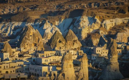 goreme national park and cappa dokia-2