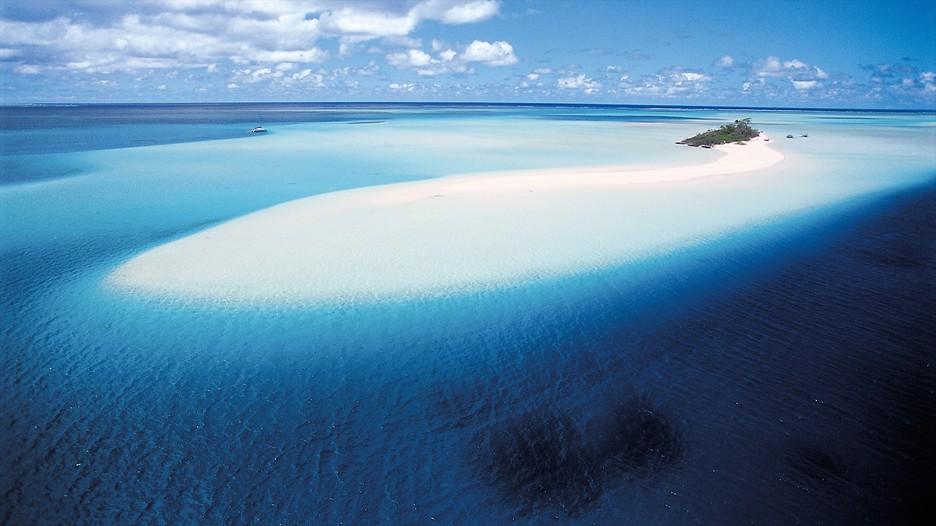 「天国に一番近い島」(ニューカレドニア)