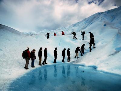 アルゼンチン氷河3