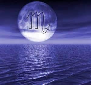 本日さそり座の満月に注意すべき事