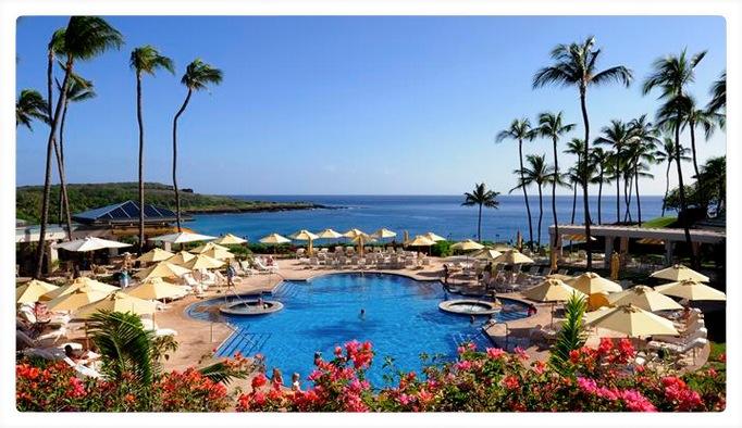 """「ハワイの秘境""""ラナイ島""""」(ハワイ)"""