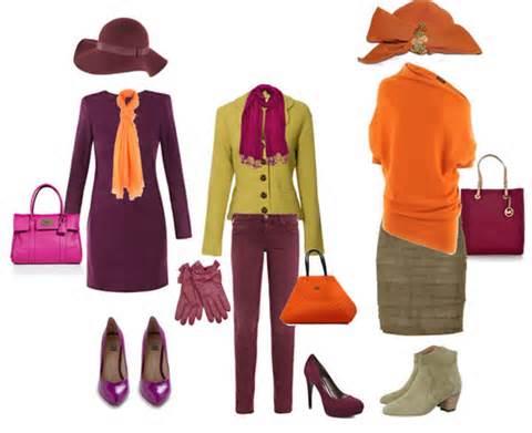 印象よくする服の色選び