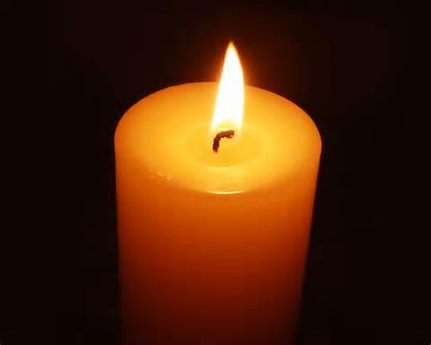 心の明かりを燃え尽きさせないで
