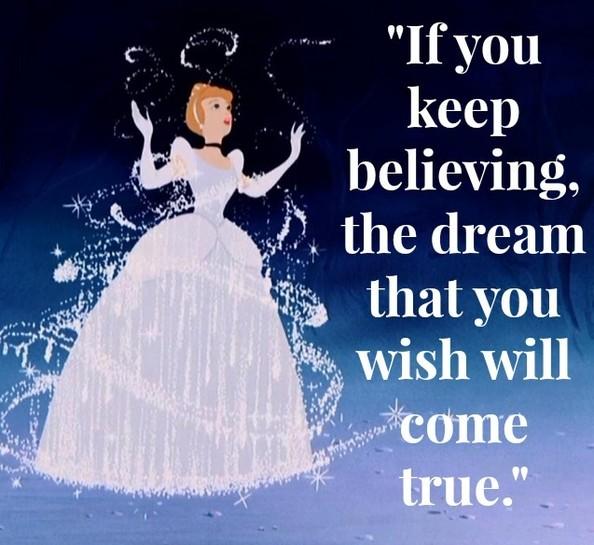 願いを本当に叶えたいときの方法